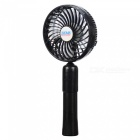 KELIMA-Mobile-Power-Hand-held-Portable-Removable-Small-Fan-Black
