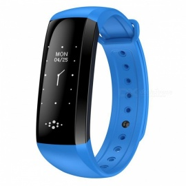 M2S-Smart-Bracelet-with-Blood-Pressure-Heart-Rate-Monitor-Blue