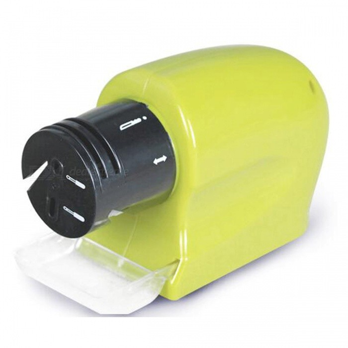 Buy Kitchen Tool Swifty Sharp Motorized Knife Sharpener with Litecoins with Free Shipping on Gipsybee.com