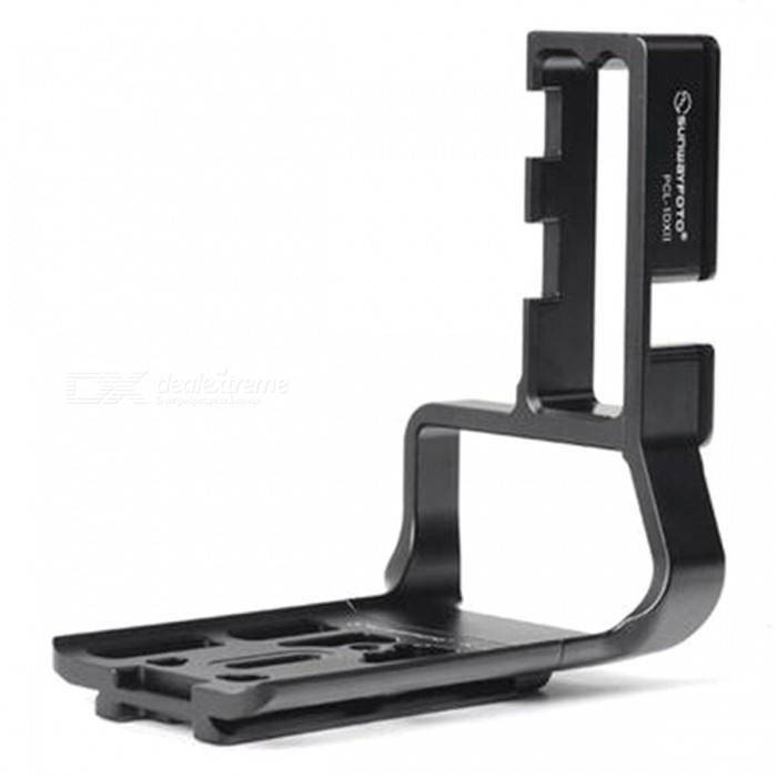 SUNWAYFOTO-PCL-1DXII-Tripod-Head-Quick-Release-Plate-for-Canon-1DX-1DX