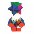 ZHAOYAO-Infinite-Rubiks-Cube-Playing-Toy-for-Kids-Multicolor