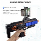 AR Hand Game Gun pro IPHONE, Android Smart Phone