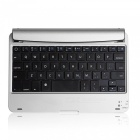 Dayspirit-Portable-Bluetooth-59-Key-Keyboard-for-IPAD-MINI-4-Silver