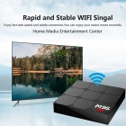 M9S Android 5.1 RK3229 Smart TV Box med 1 GB RAM, 8 GB ROM (US-pluggar)