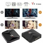 V9 Android 7.1 Smart TV Box Amlogic S912 2 GB RAM, 8 GB ROM, US-pluggar