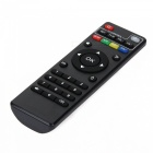 T95E 4K Android RK3229 Smart TV Box mit 1GB RAM, 8GB ROM (EU Stecker)