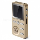 KELIMA-14-Screen-4GB-Music-Player-MP3-with-Alarm-Clock-Golden
