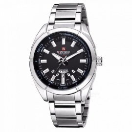 NAVIFORCE-9038-Men-Sports-Metal-Wrist-Quartz-Watch