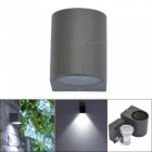 JIAWEN-4W-Waterproof-Cold-White-LED-Aluminum-Wall-Lamp-(AC-85-265V)