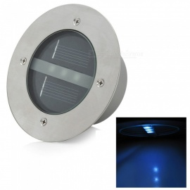 Light-Controlled-Solar-Powered-Rechargeable-3-LED-White-Floor-Lamp