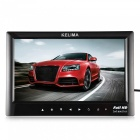 Kelima-7-inches-Remote-Touch-Control-Car-Reversing-Display-Black