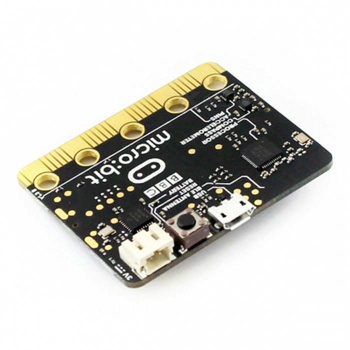 Waveshare-MicroBit-Development-Board-Black