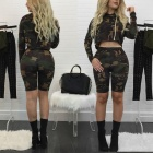 Casual-Leisure-Fashion-Camouflage-Jacket-Pants-Suit-(L)