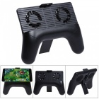 Universal-Mobile-Phone-Cooler-Fan-Radiator-with-Game-Pad-Clamp-Clip