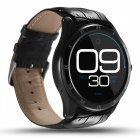 "Q5 1,39 ""Android 5.1 Bluetooth Smart Watch s 512 MB, 8 GB - černá"