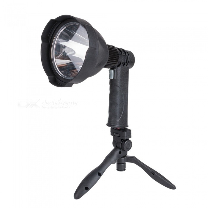 ZHISHUNJIA-XM-L-T6-10W-600lm-1-LED-Bracket-Outdoor-Camping-Lamp
