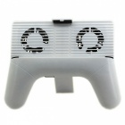 Handheld-Game-Controller-Holder-Cooler-with-Mobile-Joystick-White