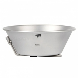 TI5320-Outdoor-Camping-Cookware-300ML-Titanium-Folded-Bowl