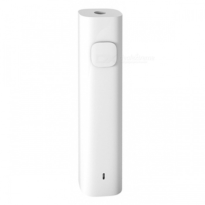 Buy Xiaomi Wireless Bluetooth 4.2 Audio Receiver Audio Receiver - White with Litecoins with Free Shipping on Gipsybee.com