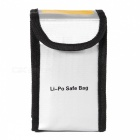 ENGPOW Explosionsskyddad Lipo Battery Safe Bag (100 x 115 x 75 mm)