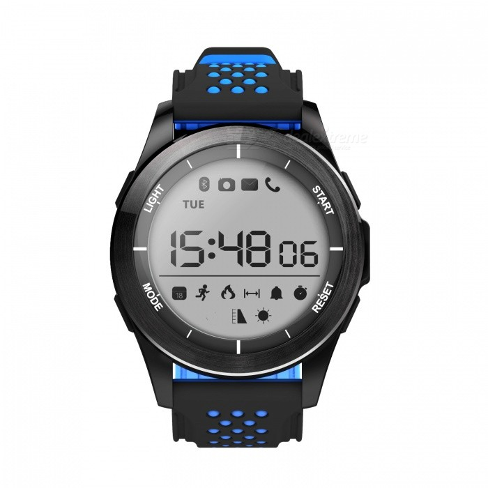 NO.1 F3 IP68 Waterproof Sport Smart Watch Bracelet