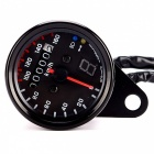IZTOSS-B1572-12V-Motorcycle-Modified-Odometer-Black