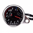 IZTOSS-B1573-12V-Motorcycle-Modified-Odometer-Silver
