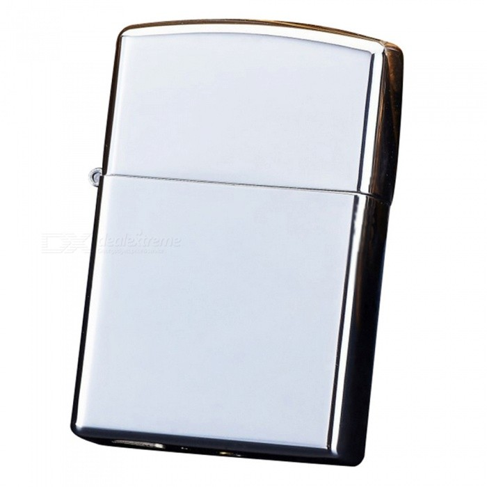 Buy ZHAOYAO Windproof Double Pulsed Arc Slim USB Lighter - Silver with Litecoins with Free Shipping on Gipsybee.com