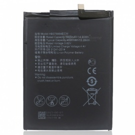 Replacement-4000mAh-Battery-for-Huawei-Honor-V9-Black