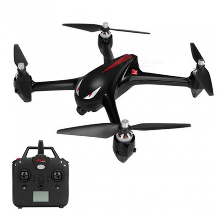 MJXR/C MJX-Bugs 2 B2W Wi-Fi FPV Brushless RC Quadcopter with HD Camera for sale for the best price on Gipsybee.com.