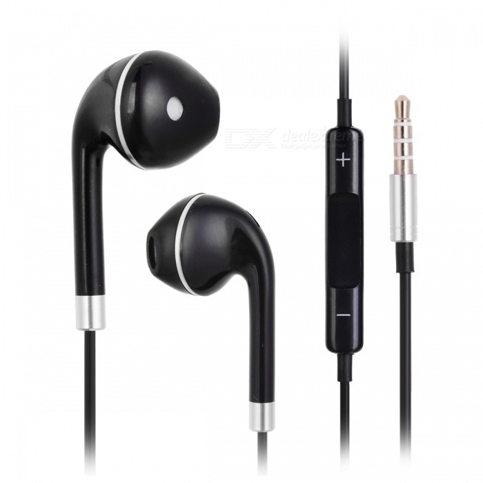 Universal Super Bass 3,5 Mm Verdrahteter In-Ear-Kopfhörer