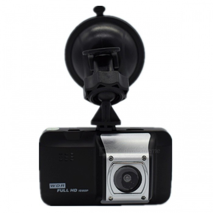 KELIMA-Portable-30-HD-1080P-Car-DVR-Driving-Recorder-Black