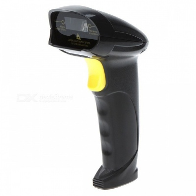 High Performance Bi-directional USB Cable Laser Barcode Scanner