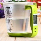 Electronic-Measuring-Household-Jug-Digital-Cup-Scale-with-LCD-Green
