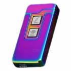 ZHAOYAO-USB-Charging-Tungsten-Filament-Arc-Lighter-Colorful