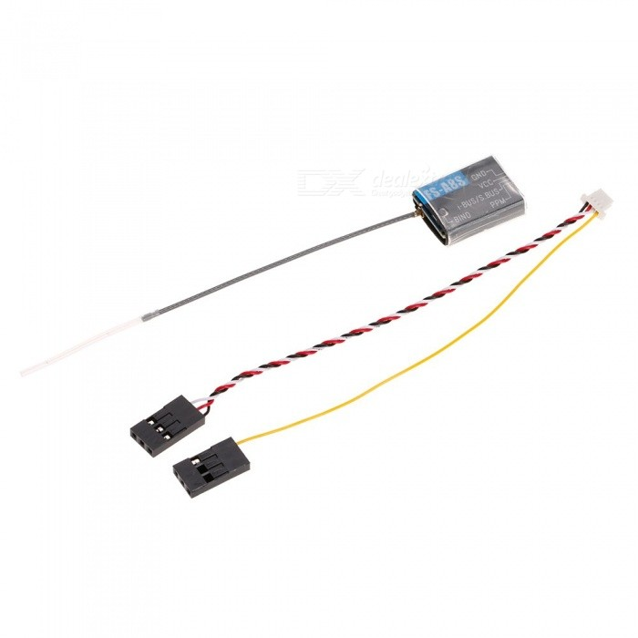 Flysky-FS-A8S-24G-8-CH-Mini-Receiver-with-PPM-i-BUS-SBUS