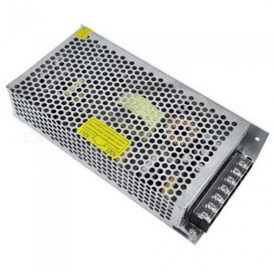SPO 5V 30A 150W Switching Power Supply - Silver