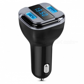 Real-Time-GPS-Tracking-Device-Car-Charger-with-42A-Dual-USB-Port