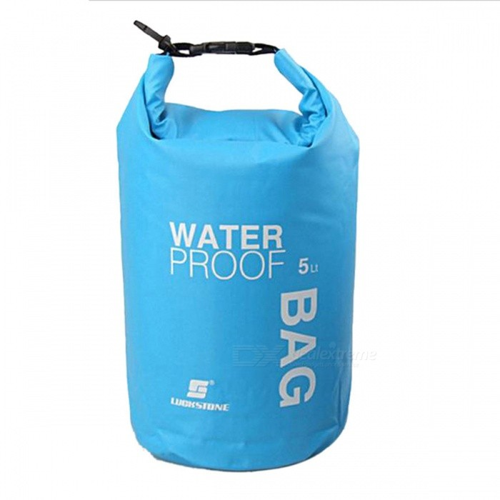 5L Outdoor Sports Rafting Waterproof Storage Bag
