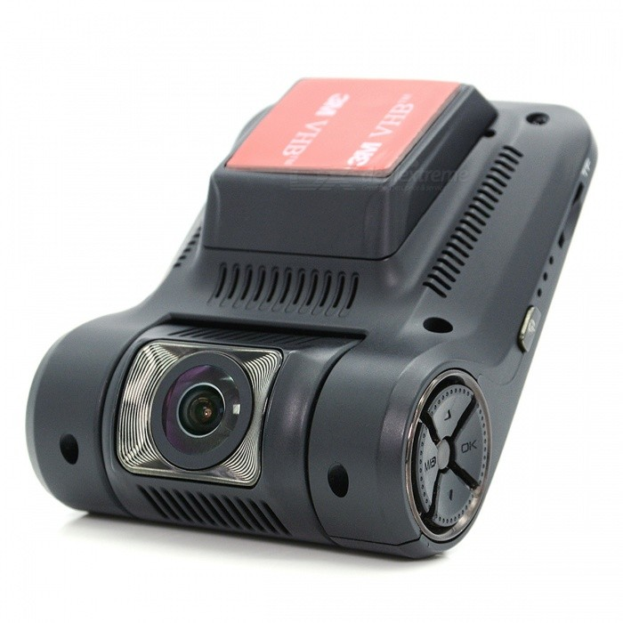 Junsun-S550-NT96658-IMX-323-1080P-Full-HD-245-Car-DVR-Black