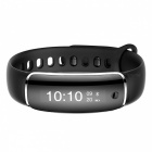 M4 Sports Smart Armband Band IP67 Herzfrequenzmessung - Schwarz