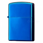 ZHAOYAO-Windproof-Double-Pulsed-Arc-Slim-USB-Lighter-Blue