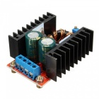 DC-DC10-32V to 12-35V150W6A Adjustable Boost Power Supply Module