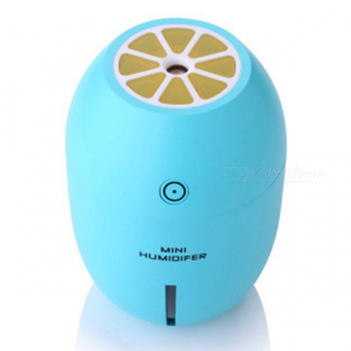 Lemon-Style-USB-Home-Bedroom-Office-Car-Mute-Spray-Air-Humidifier