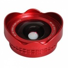 SPO-045X-Wide-Angle-15X-Zoom-Mobile-Phone-Camera-Lens-Red