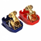 12V Quick Release Battery Terminals Clamps for Car Caravan (1 Pair)