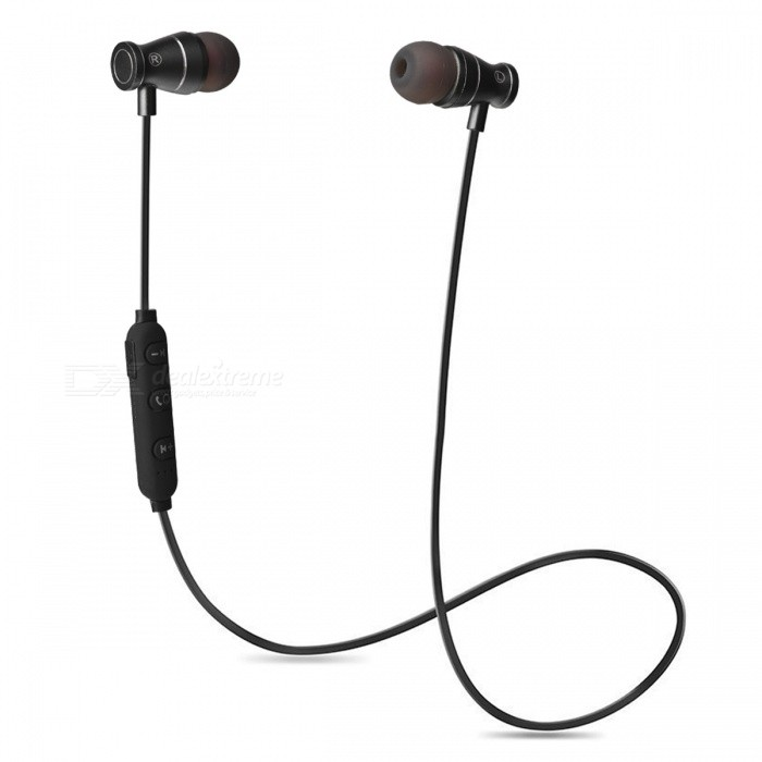 Stereo Earphone with Mic