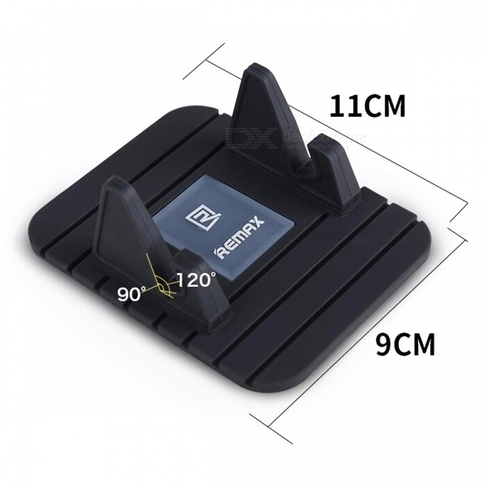 Remax Soft Silicone Mobile Phone Holder Car Dashboard Gps
