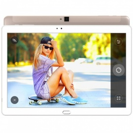 "Cube X7/T10PLUS 10.1"" IPS Fingerprint Tablet PC with 3GB, 32GB"