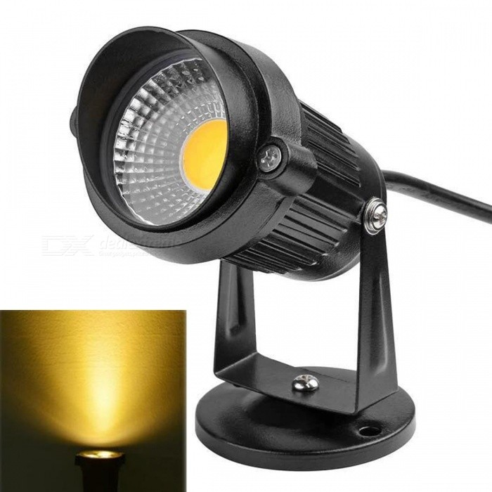 JRLED 3W Warm White/Cold White 60/120 Degree LED Garden Lamp (AC DC12V)